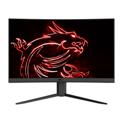 MSI Optix G24C4