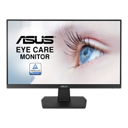 ASUS VA24EHE Eye Care Monitor